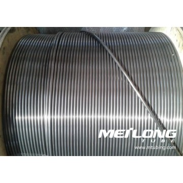 1.4404 Coiled Capillary Downhole Tubing