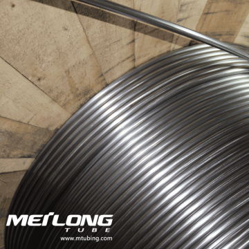 1,4410 Coiled Capillary Downhole Tubing